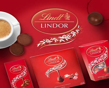 Chocolates Lindt
